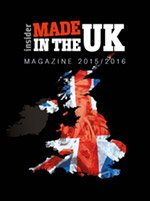 Made in the UK 2015-2016