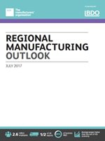 Regional Manufacturing Outlook 2017
